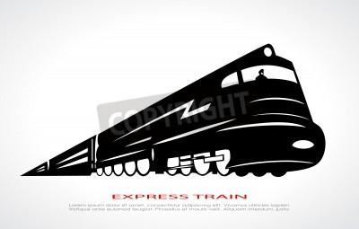 Bild Zug-Symbol
