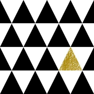 Bild Zusammenfassung Geometrische Muster