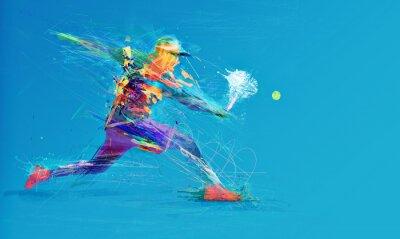 Zusammenfassung Tennisspieler