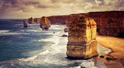 Fototapete 12 Apostel Australien