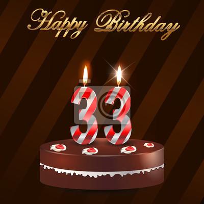 Jahre geburtstag 33 Coole Geschenke
