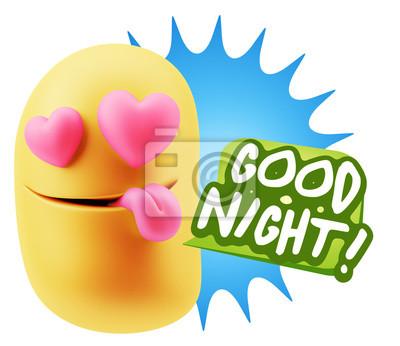Nacht bilder gute emoji Gute Nacht