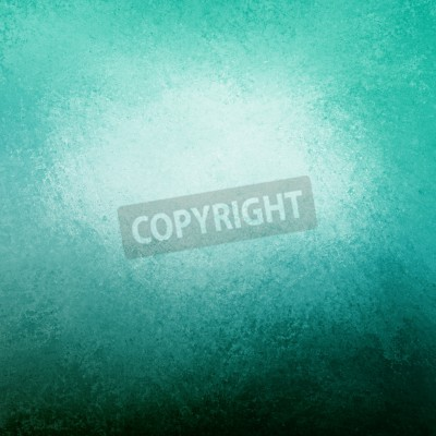 Fototapete Abstract Blue Background White Cloud In Sky Concept Or White