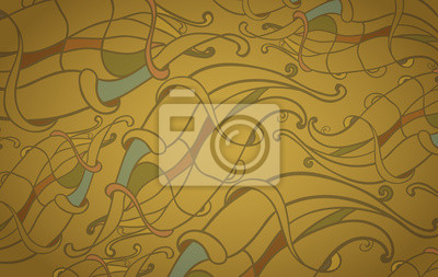 Abstract graphic vector background