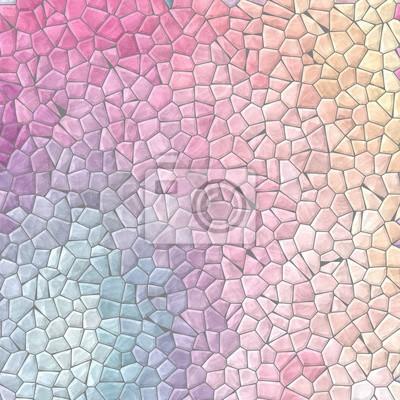 Abstract Nature Marmor Plastic Steinernen Mosaik Fliesen Textur