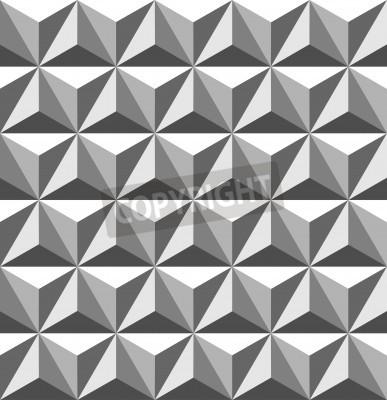 Fototapete abstract seamless pattern