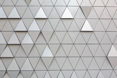 Fototapete Abstrakcyjne srebrne tło