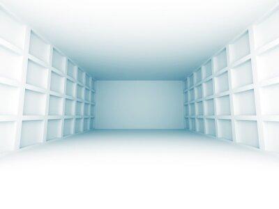 Fototapete Abstrakt Architektur Design Zimmer Hintergrund