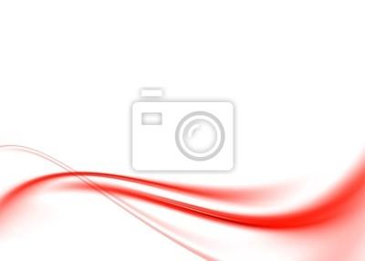Fototapete abstrakte Komposition