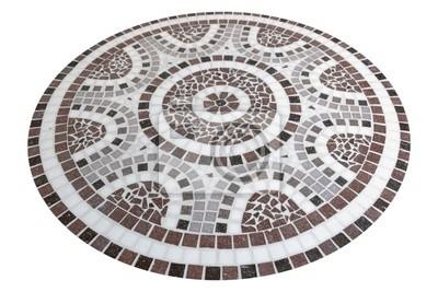 fototapete abstrakte mosaik muster - Mosaik Muster