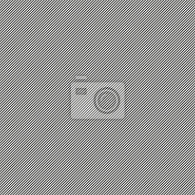 Abstrakte Tapete Mit Diagonalen Schwarz Weiß Streifen Nahtlose