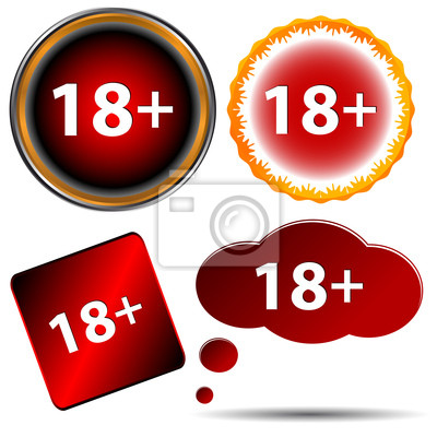 Achtzehn Plus-Set