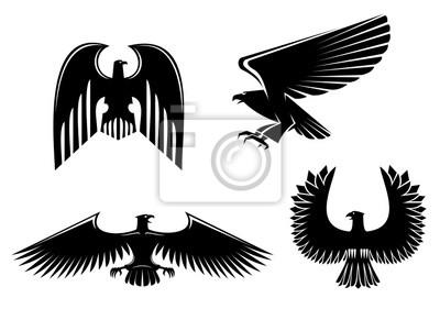 Adler-Symbol,