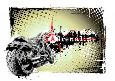 Adrenalin Motorrad