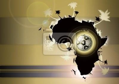afrika SOCCER