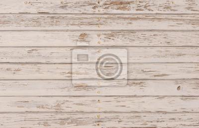 Alte Bretterwand Weiss Antik Holz Hintergrund Leer Fototapete Fototapeten Holzwand Latte Planke Myloview De