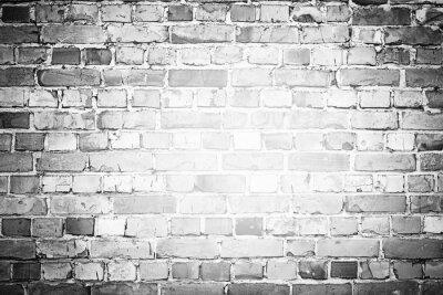 Fototapete Alte brickwall Hintergrund