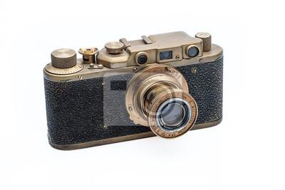 Alte entfernungsmesser kamera fototapete u fototapeten leica