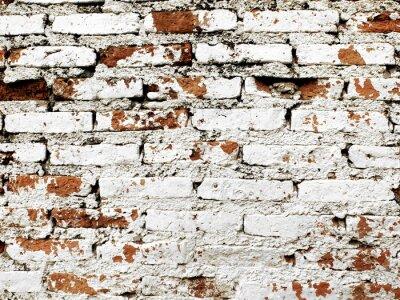 Fototapete Alte Mauer