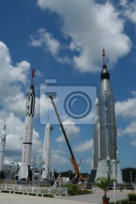 alte Raketen