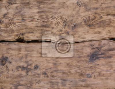 Alte Zaun Hintergrund Der Alten Holzbretter Fototapete