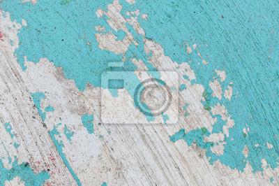 Fototapete Alte Zement Wand, Design Textur Hintergrund Alten Stein Grobe  Starke Bau, Grün Konkrete