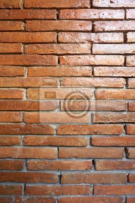Alte Ziegel Muster Hintergrund Fototapete Fototapeten Partition
