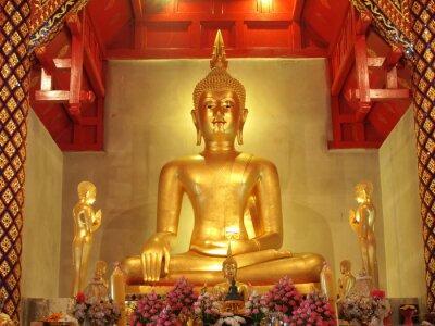 Alten Buddha