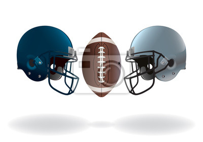 American Football Championship Spiel