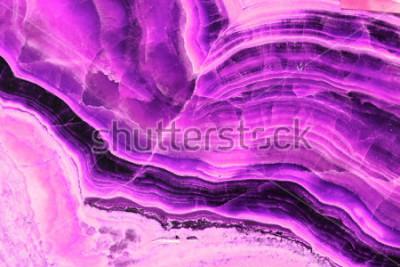 Fototapete Amethystviolettbeschaffenheit als schöner natürlicher Hintergrund