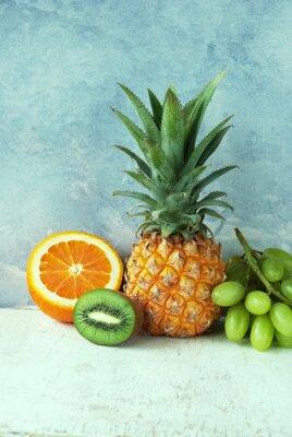 Fototapete Ananas