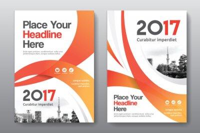 Fototapete Anpassung an Broschüre, Jahresbericht, Magazin, Poster, Firmenpräsentation, Portfolio, Flyer, Banner, Website.
