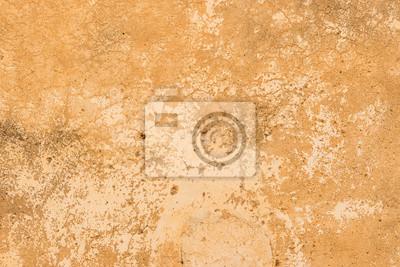 Fototapete Antike Wand Hintergrund Textur Farbe Braun Beige