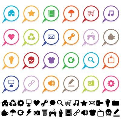 Anwendungssymbole