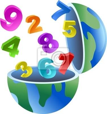 Anzahl Globus