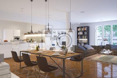 Apartment wohnung innenstadt innenstadt penthouse wohnung