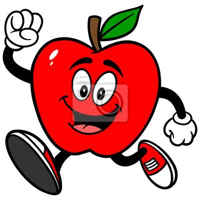 Apple-Lauf