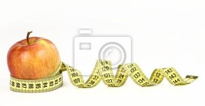Apple und Ernährung