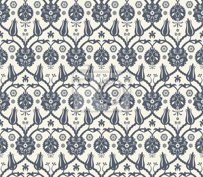 Arabisch Königlichen Pattern
