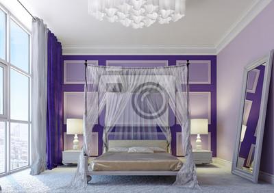 Arabisch schlafzimmer fototapete • fototapeten gesteppt, Tagesdecke ...