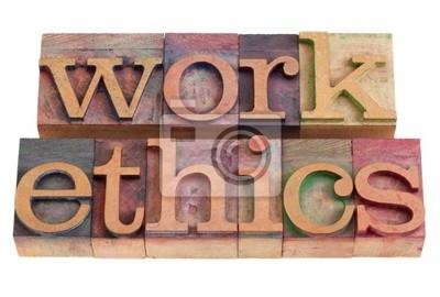 Arbeitsethik