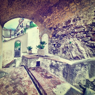 Fototapete Arch