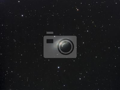 Augen-Galaxie M64