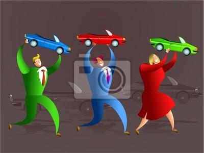 Auto-Team