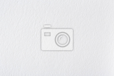 Fototapete Background from white paper texture. Hi res.