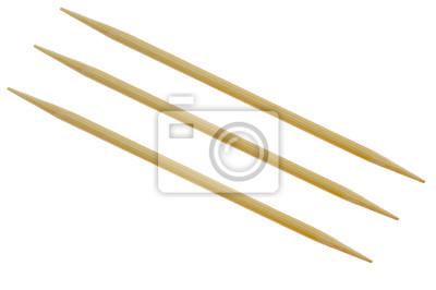 Bamboo Zahnstocher