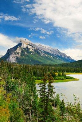Fototapete Banff Nationalpark entfernt