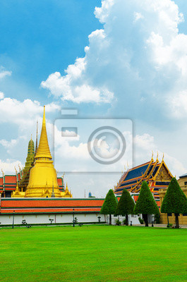 Fototapete Bangkok