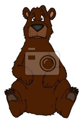 foto Orsoforestagrizzlyorso brunoorsacchiottocarta orsacchiotto parati da gmYb76vIfy