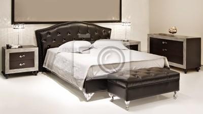 Barock schlafzimmer fototapete • fototapeten Krankenbett, gemütlich ...